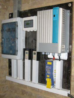 Inverter & Controls